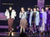 『Girls Award 2018 A/W』non-noステージの模様 (C)ORICON NewS inc.