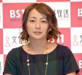 ラジオ版『Anison Days+』のアシスタントを務める八木菜緒アナウンサー (C)ORICON NewS inc.