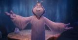 早見沙織、圧巻の歌唱力披露 アニメ映画『スモールフット』劇中歌収録シーン公開