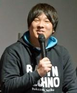NHK連続テレビ小説『まんぷく』出演が決まった岡崎体育 (C)ORICON NewS inc.