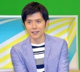 10月1日からスタートする情報番組『バゲット』に出演する青木源太 (C)ORICON NewS inc.