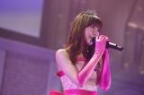 ライブ『1st LIVE TOUR 2018 〜Milky Landだよね〜』に登場した渡辺美優紀
