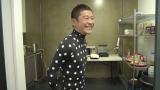 経済ドキュメンタリー番組『ガイアの夜明け』9月25日の放送はファッション通販サイト「ZOZOTOWN」特集。ZOZOスーツ着用の前澤友作社長(C)テレビ東京