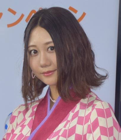 古畑奈和の画像・写真 | SKE松村香織、卒業後は政治家転身 ...