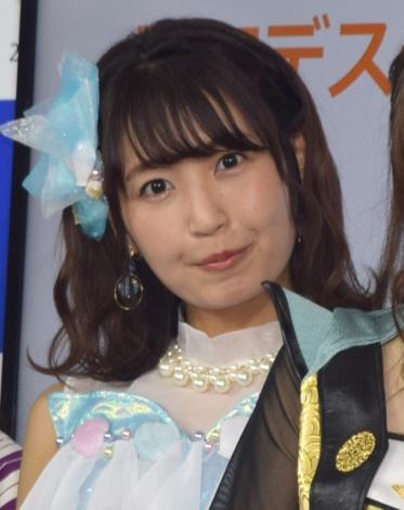 『愛知デスティネーション』のキャンペーン発表会に出席したSKE48・惣田紗莉渚 (C)ORICON NewS inc.