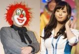 DJ LOVE&浦えりかが結婚 (18年09月20日)