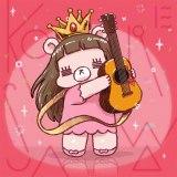 10月8日放送のフジテレビ系Love music staff presents『ど夜中フェス!!#2』に出演するコレサワ