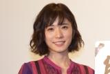 映画『勝手にふるてえろ』公開直前イベントに出席した松岡茉優 (C)ORICON NewS inc.