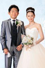 えなりかずき、北川景子と夫婦役で初共演 結婚式写真は「家宝に」