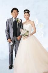 テレビ朝日系ドラマスペシャル『指定弁護士』(9月23日放送)夫婦役で初共演した北川景子とえなりかずき(C)テレビ朝日
