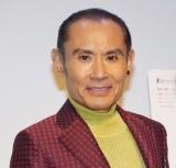 鶴太郎、半月板損傷の手術成功
