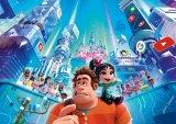 『シュガー・ラッシュ:オンライン』新予告編が解禁(C)2018 Disney. All Rights Reserved.