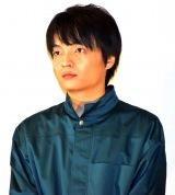 岡山天音=映画『純平、考え直せ』初日舞台あいさつ (C)ORICON NewS inc.