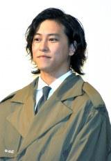 佐野岳=映画『純平、考え直せ』初日舞台あいさつ (C)ORICON NewS inc.