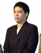 佐藤祐基=映画『純平、考え直せ』初日舞台あいさつ (C)ORICON NewS inc.