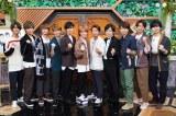 キンプリ6人で『しやがれ』初出演 (18年09月22日)