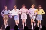 NMB48女子力選抜が女性限定公演 (18年09月22日)