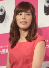 神田愛花 (C)ORICON NewS inc.