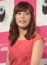 神田愛花、夫・日村の報道を謝罪 (18年09月22日)