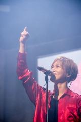 SHINeeのテミンが初のソロツアーをスタート Photo by Takeshi Yao