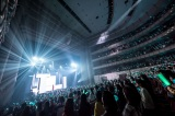 『TAEMIN Japan 1st TOUR 〜SIRIUS〜』初日公演より Photo by Takeshi Yao