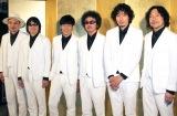 奥田民生、紅白は出たくない? 寺岡呼人&斉藤和義ら新バンドがデビューライブ