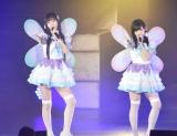 前回女王「fairy-w!nk」=『AKB48グループ 第2回ユニットじゃんけん大会』 (C)ORICON NewS inc.
