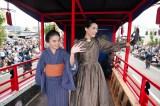 午後の綾瀬はるかはドラマ後半で着用したドレス姿