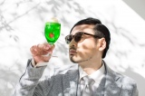 レビ東京ドラマ25『このマンガがすごい!』(10月5日スタート)エンディングテーマ曲を担当する前野健太