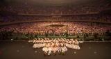 まねきケチャ、武道館公演でファン1万人盛り上げる 『ゲゲゲの鬼太郎』などの曲披露