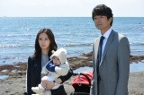 1月スタートの連ドラ『家売るオンナの逆襲』に主演する北川景子=写真は2017年のSPドラマ (C)日本テレビ