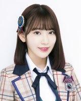 AKB48の54thシングル「NO WAY MAN」(11月28日発売)で単独センターを務めるHKT48宮脇咲良(C)AKS
