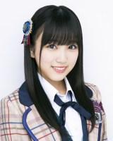 矢吹奈子=AKB48の54thシングル「NO WAY MAN」(11月28日発売)選抜メンバー(C)AKS