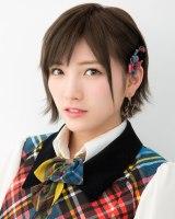 岡田奈々(AKB48)=AKB48の54thシングル「NO WAY MAN」(11月28日発売)選抜メンバー(C)AKS