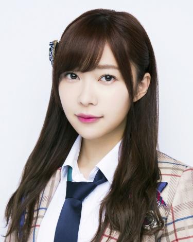 指原莉乃(HKT48)=AKB48の54thシングル「NO WAY MAN」(11月28日発売)選抜メンバー(C)AKS