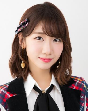 柏木由紀(AKB48)=AKB48の54thシングル「NO WAY MAN」(11月28日発売)選抜メンバー(C)AKS