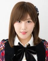 宮崎美穂(AKB48)=AKB48の54thシングル「NO WAY MAN」(11月28日発売)選抜メンバー(C)AKS
