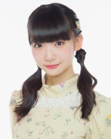 荻野由佳(NGT48)=AKB48の54thシングル「NO WAY MAN」(11月28日発売)選抜メンバー(C)AKS