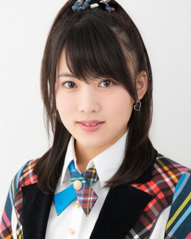 岡部麟(AKB48)=AKB48の54thシングル「NO WAY MAN」(11月28日発売)選抜メンバー(C)AKS