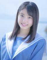 瀧野由美子(STU48)=AKB48の54thシングル「NO WAY MAN」(11月28日発売)選抜メンバー(C)AKS