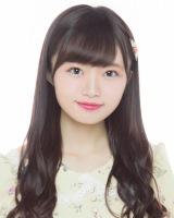 中井りか(NGT48)=AKB48の54thシングル「NO WAY MAN」(11月28日発売)選抜メンバー(C)AKS
