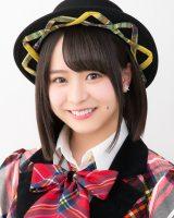 倉野尾成美(AKB48)=AKB48の54thシングル「NO WAY MAN」(11月28日発売)選抜メンバー(C)AKS