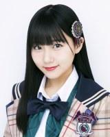 田中美久(HKT48)=AKB48の54thシングル「NO WAY MAN」(11月28日発売)選抜メンバー(C)AKS
