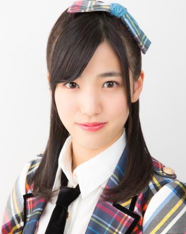 下尾みう(AKB48)=AKB48の54thシングル「NO WAY MAN」(11月28日発売)選抜メンバー(C)AKS