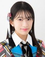 竹内美宥(AKB48)=AKB48の54thシングル「NO WAY MAN」(11月28日発売)選抜メンバー(C)AKS