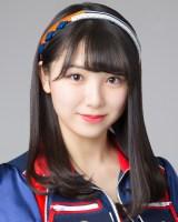 菅原茉椰(SKE48)=AKB48の54thシングル「NO WAY MAN」(11月28日発売)選抜メンバー(C)AKS