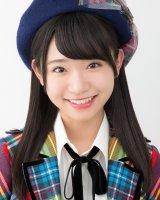 山内瑞葵(AKB48)=AKB48の54thシングル「NO WAY MAN」(11月28日発売)選抜メンバー(C)AKS