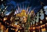 『ホグワーツ・マジカル・ナイト』  画像提供:ユニバーサル・スタジオ・ジャパン