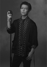 RYO、DEEPとLDH JAPAN卒業発表 アーティスト活動引退しアートの世界に挑戦