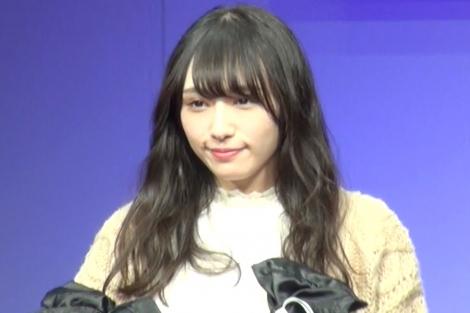 サムネイル 欅坂46・渡辺梨加 (C)ORICON NewS inc.